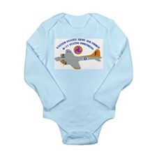 USAAF - B-17 Flying Fortress Onesie Romper Suit