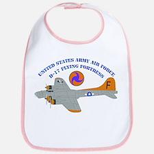 USAAF - B-17 Flying Fortress Bib
