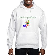 master gardener.bmp Hoodie