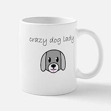 crazy dog lady.PNG Mug