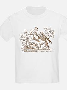 Regency Romance T-Shirt