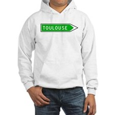 Roadmarker Toulouse - France Hoodie