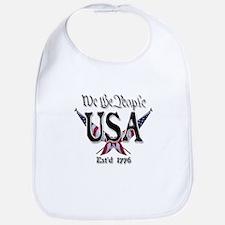 USA 2 Bib