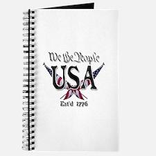 USA 2 Journal