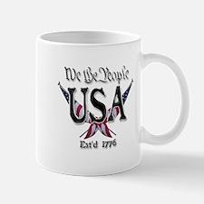 USA 2 Mug