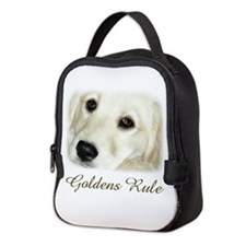 Goldens Rule Neoprene Lunch Bag