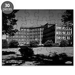 St Joseph Hospital Puzzle