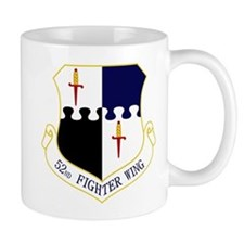 52nd FW Mug