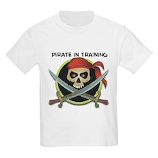 3-pit T-Shirt
