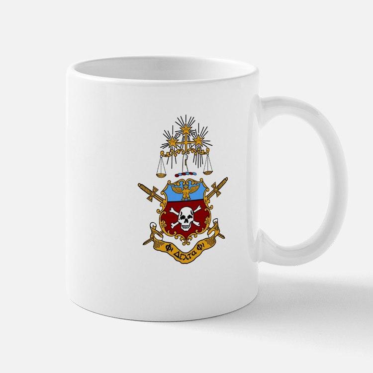 Logo Crest Mug