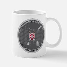 CISO Team Logo Mug