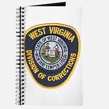 West Virginia Prison Journal