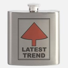 LATEST TREND Flask