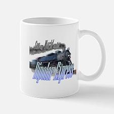 Biplar Express Mug