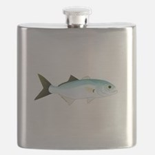 Bluefish Flask