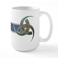 Odin's Horn Mug (15oz.)