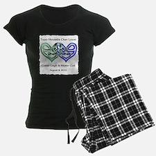 Two Hearts Pajamas