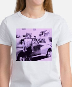 The Cat driver T-Shirt