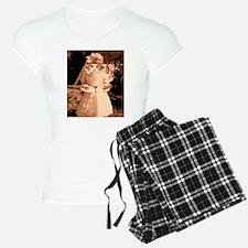 cat wedding Pajamas