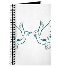 Two Doves Journal