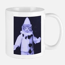 Cat clown Mug