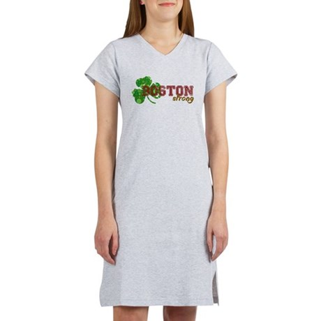 Boston Strong Women's Nightshirt