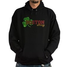 Boston Strong Hoody