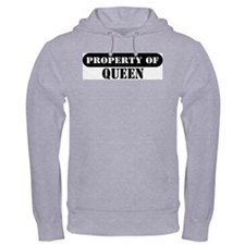 Property of Queen Hoodie