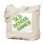 Old School Gamer Tote Bag