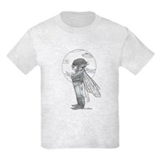 Bombardier Kids Lightweight T-Shirt