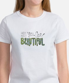 Holy Moly You Are Beautiful! T-Shirt