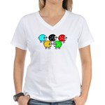 CG Sheep Logo T-Shirt