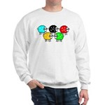 CG Sheep Logo Sweatshirt