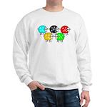 CG Sheep Logo Sweatshirt