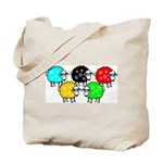 CG Sheep Logo Tote Bag