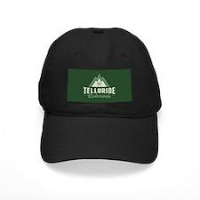 Telluride Mountain Circle Baseball Hat