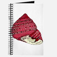 PINK SEASHELL Journal