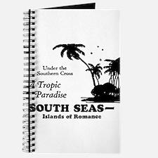 SOUTH SEAS Journal