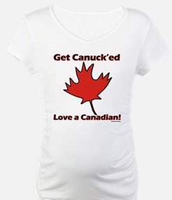 Get Canucked Shirt
