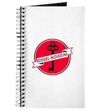 Diesel Houdini Journal