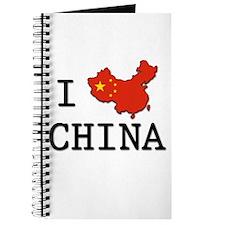 I Heart China Journal