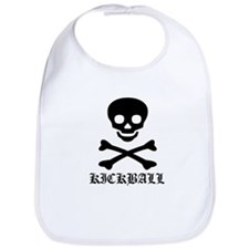 Pirate: KICKBALL Bib