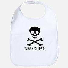 Pirate: KICKBALL Bib