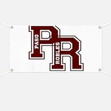 PR paso robles Banner
