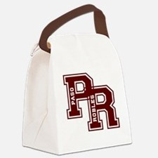 PR paso robles Canvas Lunch Bag