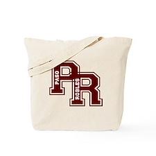 PR paso robles Tote Bag