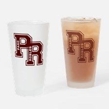 PR paso robles Drinking Glass