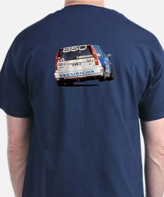 R-Sport front, 850race back T-Shirt