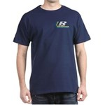R-Sport front, 850race back Dark T-Shirt