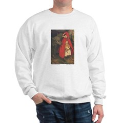 Smith's Red Riding Hood Sweatshirt